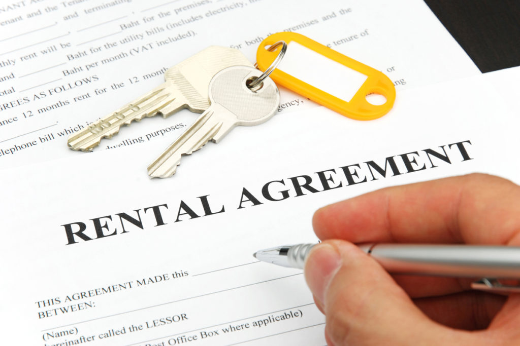 Key Questions To Ask An Agent When Looking For A Home To Rent