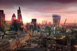 Why London's real estate is on track for a record-busting year