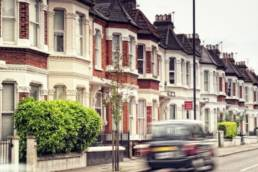 Property sales market stalls in London but rents are rising
