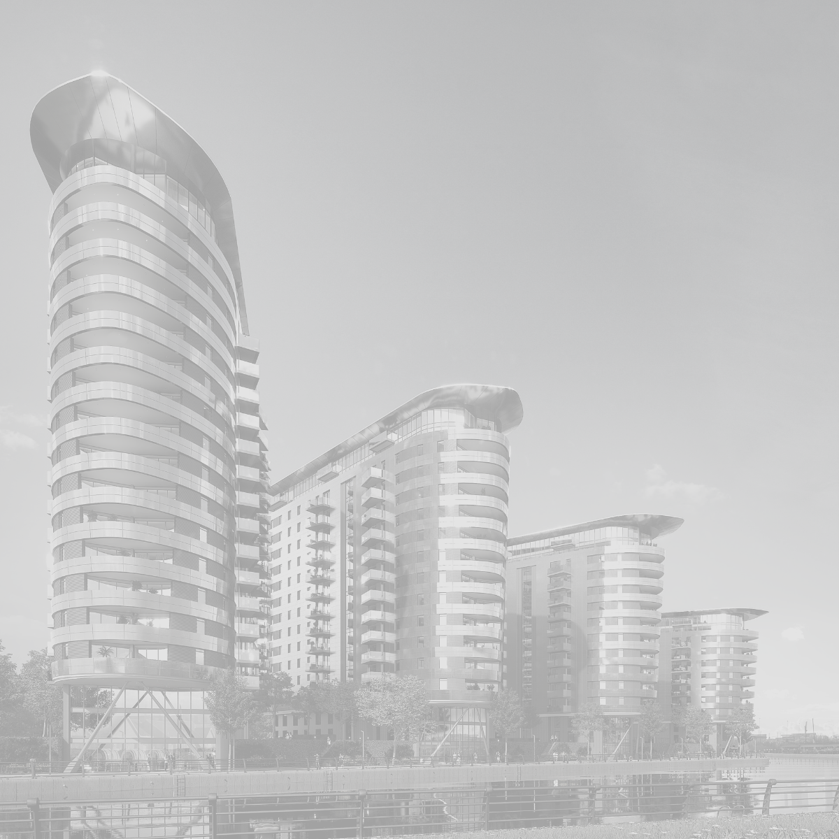 Manchester Waters - Manchester property for sale