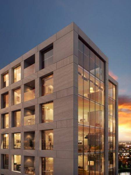 X1 THE GATEWAY - Manchester property for sale
