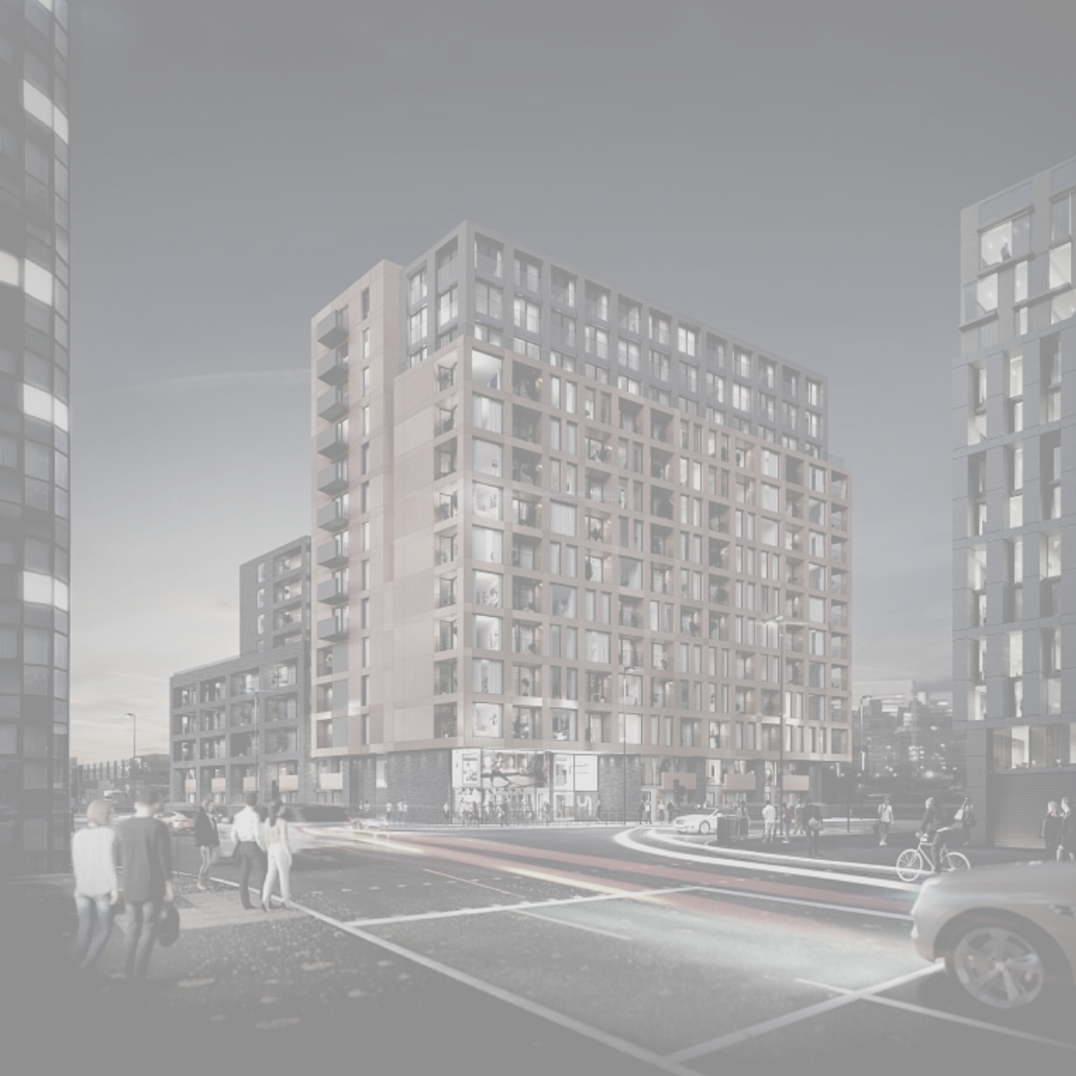 X1 The Landmark - Manchester property for sale