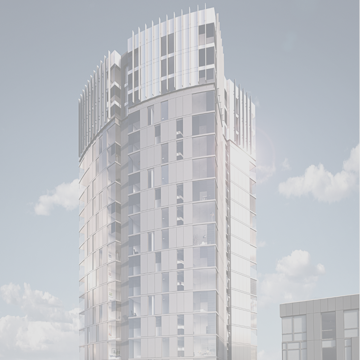 X1 The Tower - Manchester property for sale